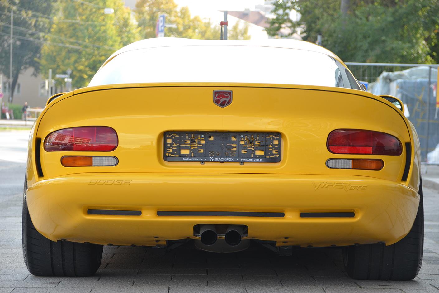 Dodge Viper ACR 2001-6