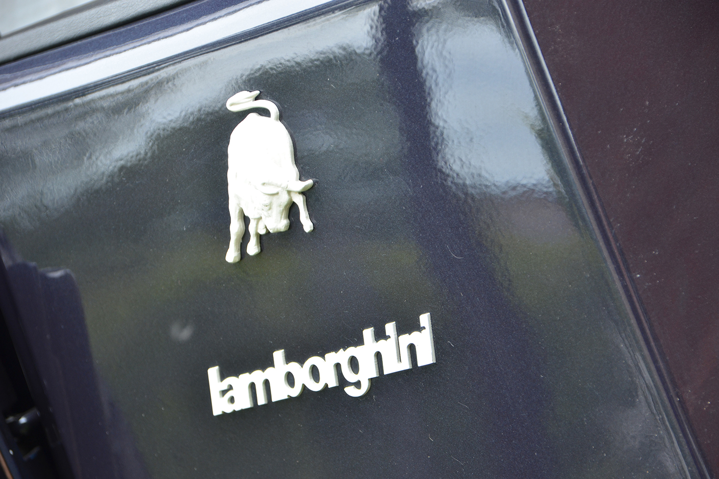 Lamborghini LM002 1992-6