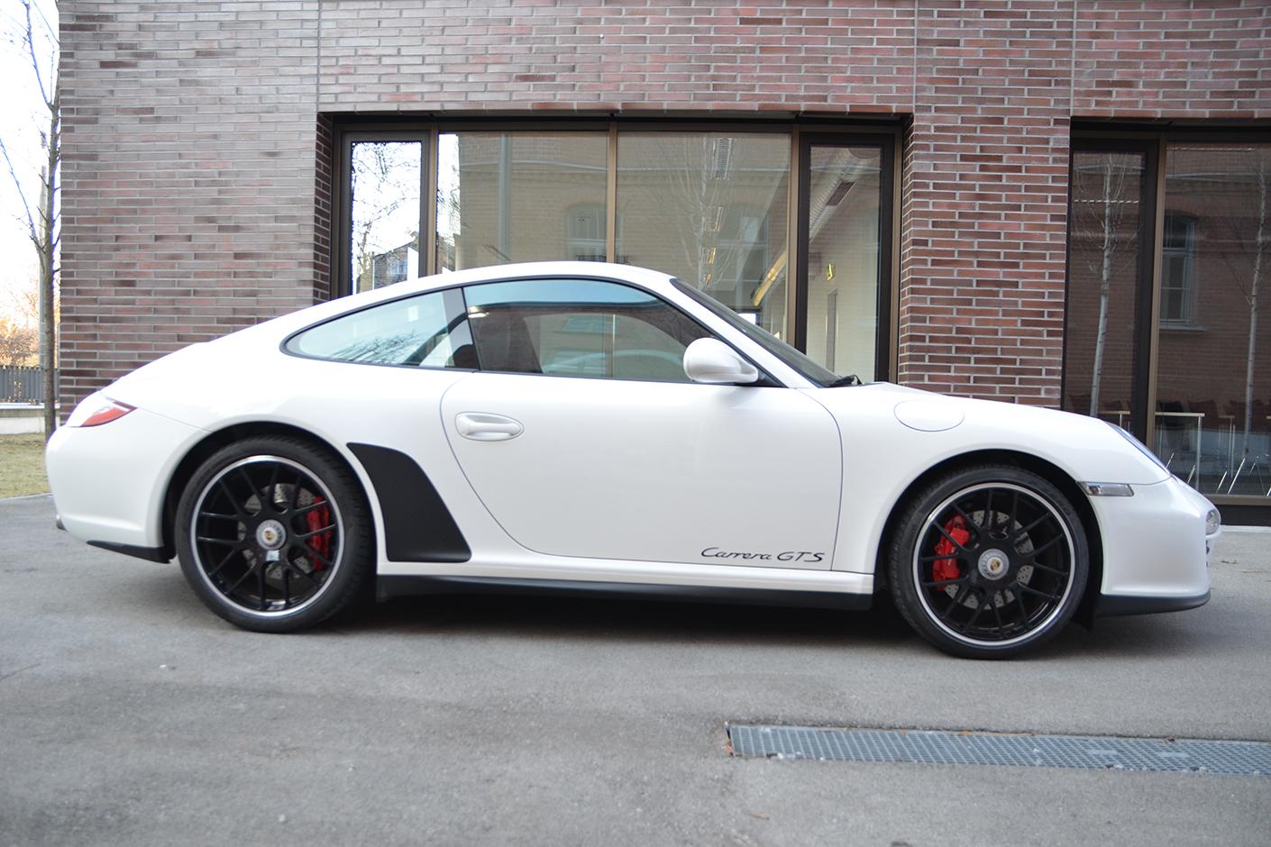 Porsche 997 Carrera GTS 2011-5